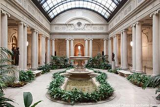 Frick-Collection-Garden-Court-John-Russe