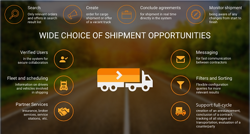 JEVERA Logistics Software Solutions
