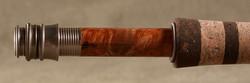 Black Cherry Burl-#20520-LC1