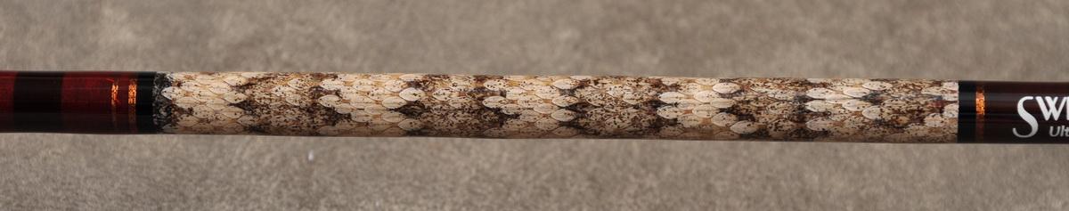 CATLETT-Diamondback Rattlesnake..