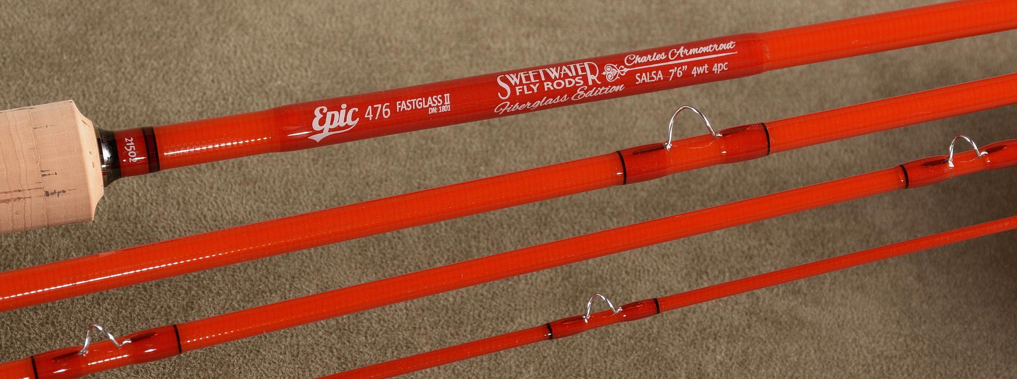 EPIC 476 SALSA--21502