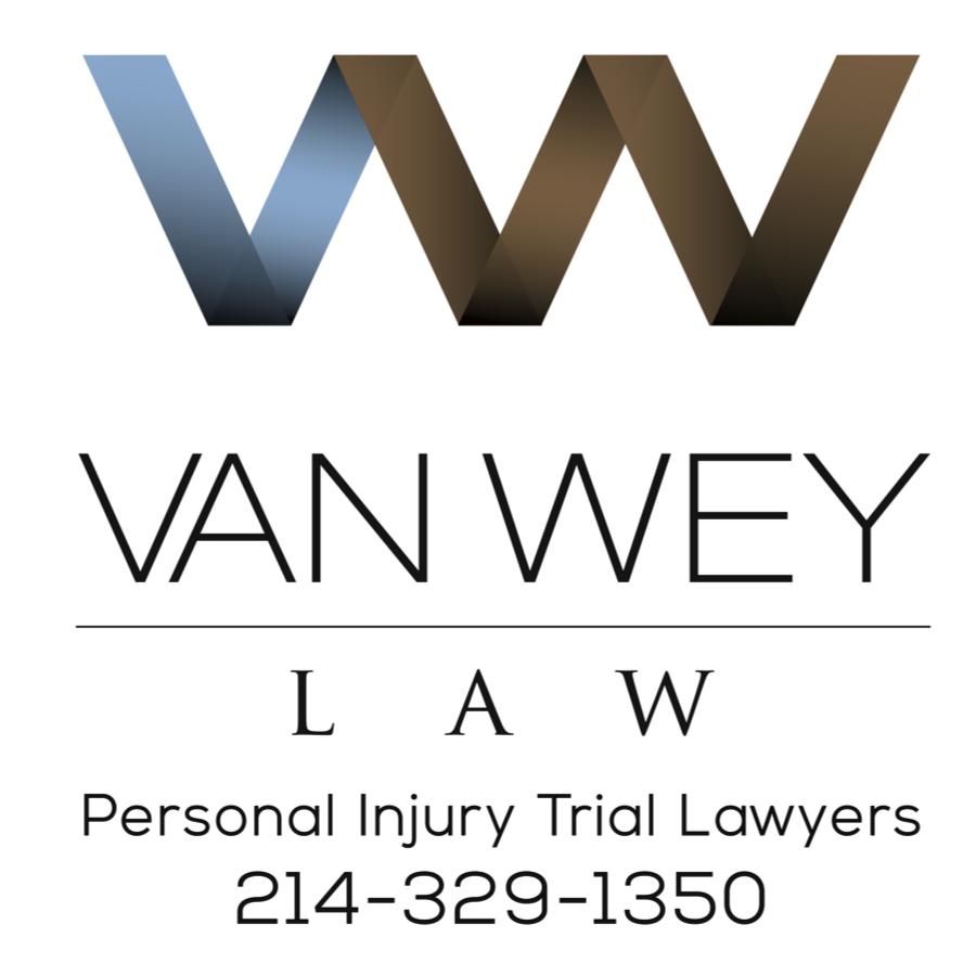 Van Wey logo