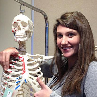 Dr. Katie Bueltmann Bueltmann Chiropractic Sunset Hills