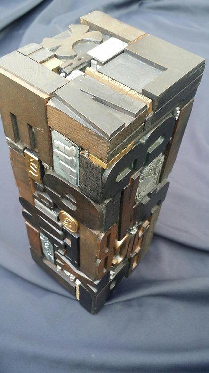 Monolithe 30