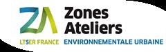 Logo Zones Ateliers Environnementale Urb