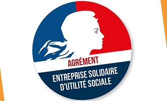 Logo_Agrément_Entreprise_Solidaire_d'Ut