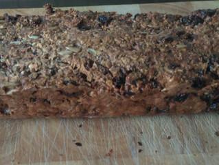 Marjoleins gezonde cake