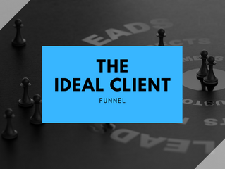 The Ideal client funnel