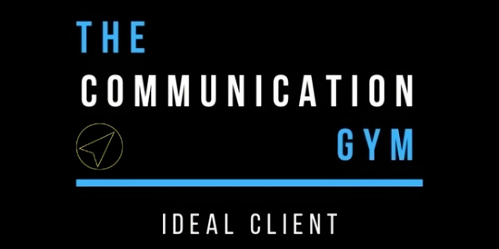 Ideal Client Workshop | February 16, 2021