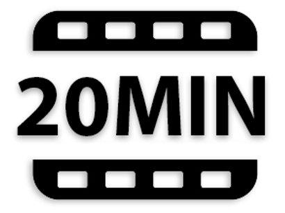 20 Minute Video