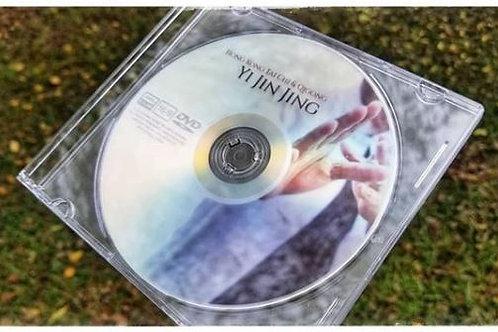 Yi Jin Jing DVD