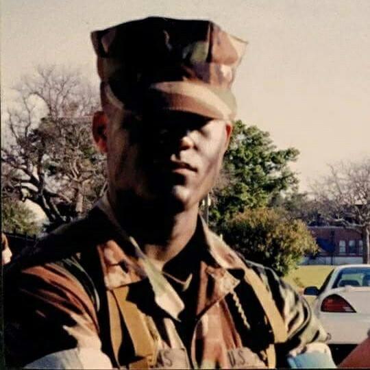 U.S. Marine Corps 1999-2004