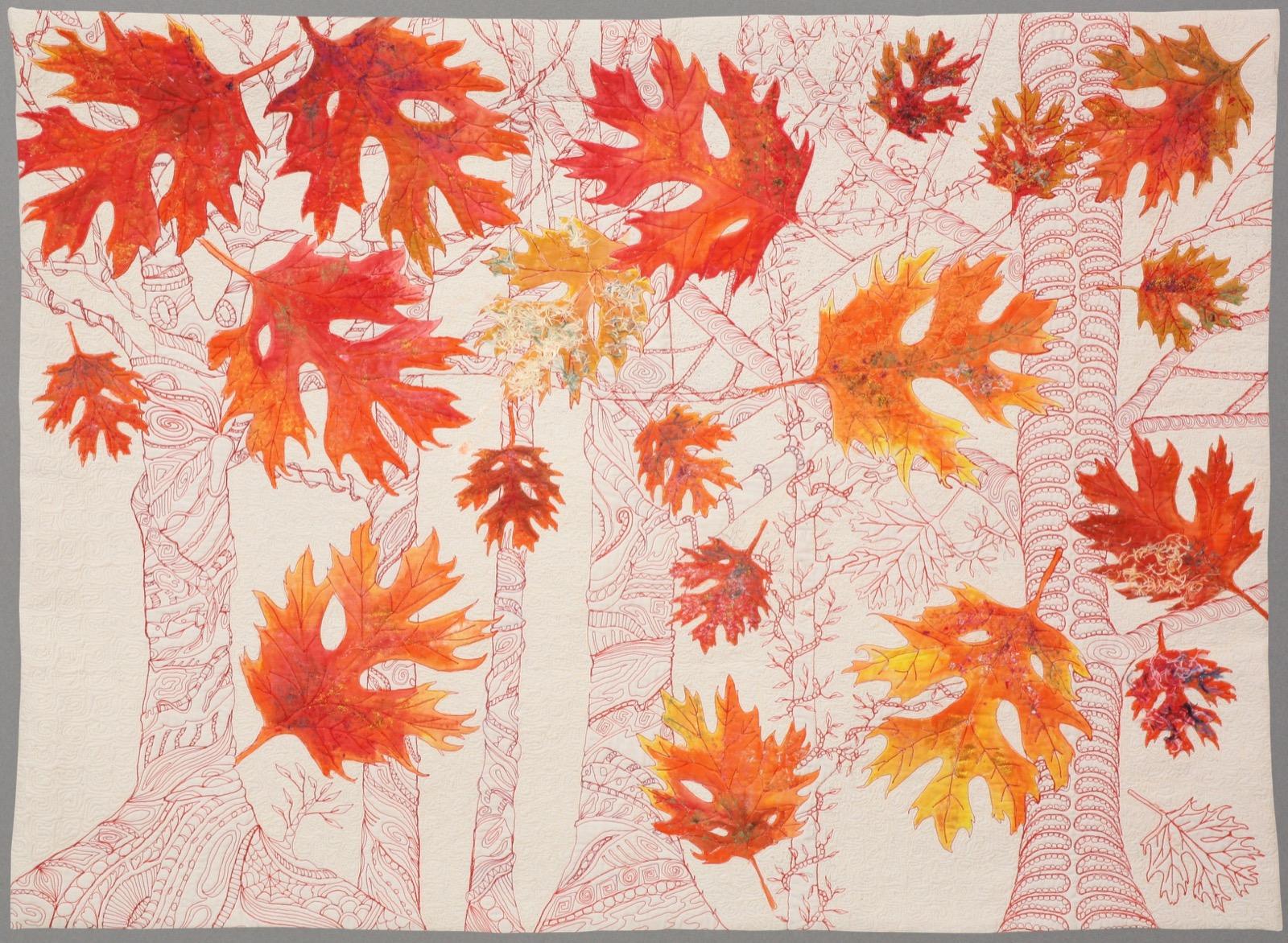 Fallen Leaves #1