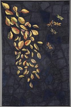 Fallen Leaves #3