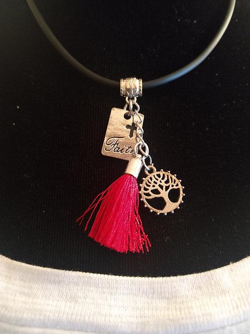 """""""Faith"""" Necklace"""