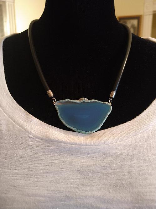 RMTR Necklace Blue-2