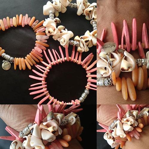 Tropical Vibes Bracelet set
