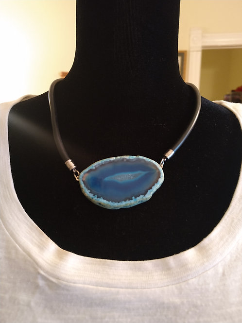 RMTR Necklace Blue-1