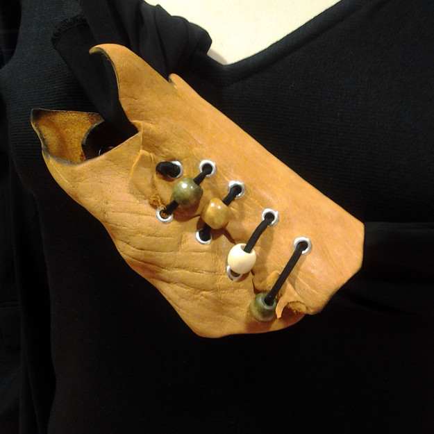 Untitled Cuff front