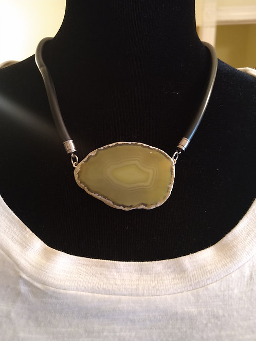 RMTR Necklace Yellow