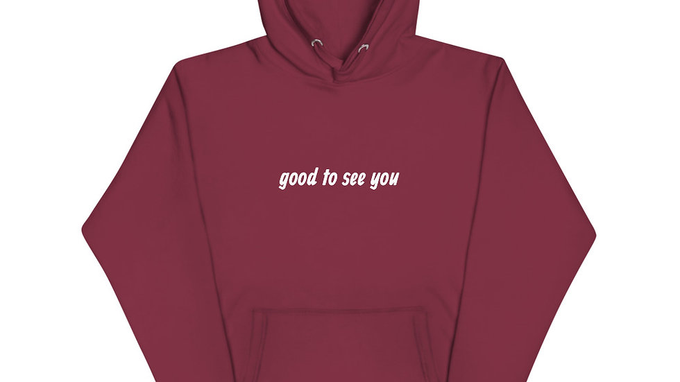 The Hood-Piece