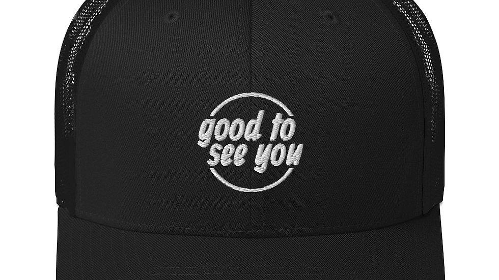 Hat Piece