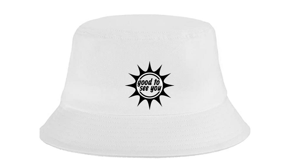 Bucket Hat Piece
