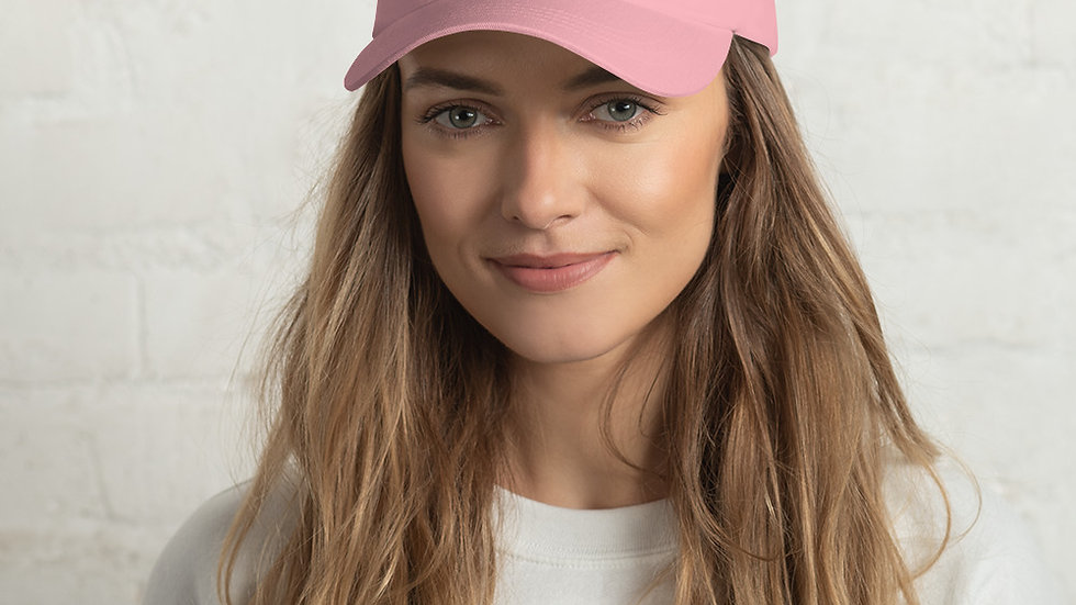 The Pink Hat Piece