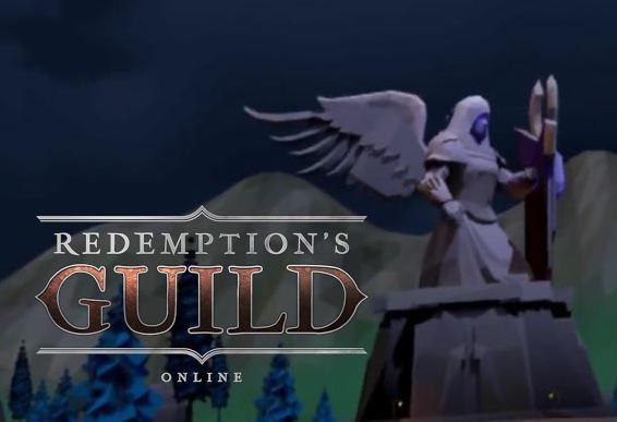 Redemption's Guild - Unlit Games