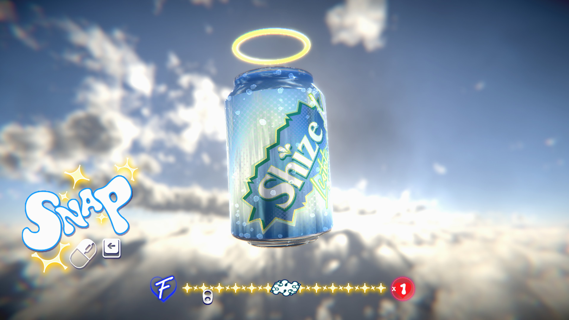Shize Light - OnlyCans