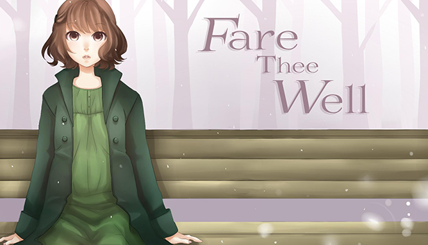 Fare Thee Well - Watercress