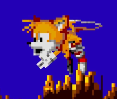 Tails 2.0 - Sonic for Hire