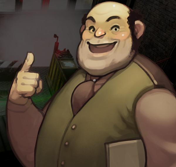 Mr Boom's Firework Factory - Brainbox.cc