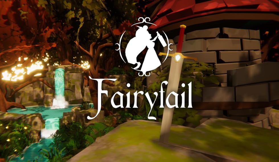Fairyfail - TeraKnights