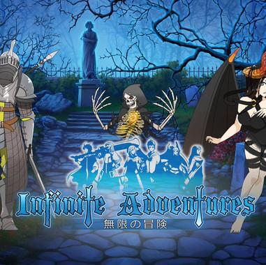 Infinite Adventures - Stormseeker Games