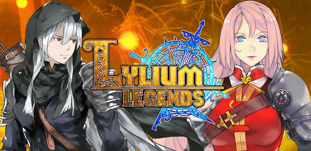 Lylium Legends - FireSnake Studios