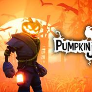 Pumpkin Jack - Nicolas Meyssonneir / Headup Games