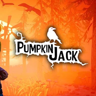 Pumpkin Jack - Headsup Games