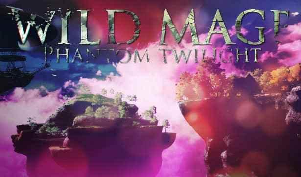Wild Mage - Luna Orion
