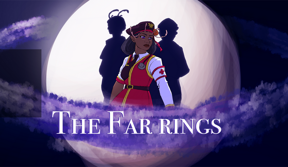 The Far Rings - TFR Team