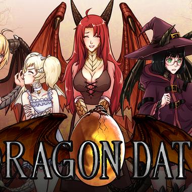 Dragon Date - Akemari Studios