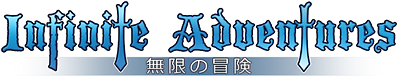 Infinite Adventures Logo