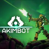Akimbot - Evil Raptor