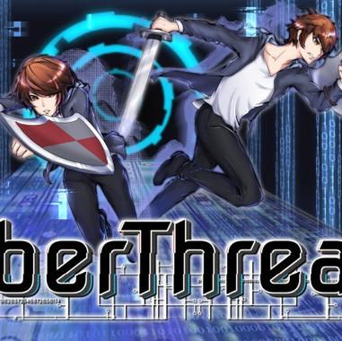 CyberThreat - Conor Mckenna