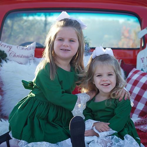 Nettles - Christmas