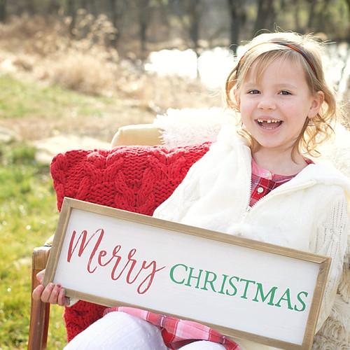 Leah - Christmas Mini
