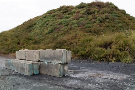 Mound [7771]