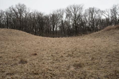 Mound [7040]