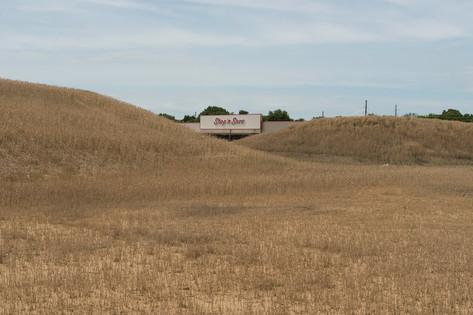 Mound [3297]