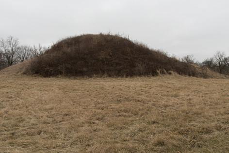 Mound [7009]